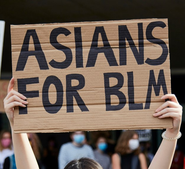 Recent Violence Against Asian Americans Since Start of 2021